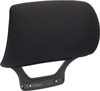 オカムラ オプションパーツ ビラージュ (8VCM2A)用ヘッドレスト ブラック 8VCM27-GB85