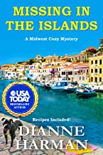 Missing in the Islands (Midwest Cozy Mystery Series Book 9)