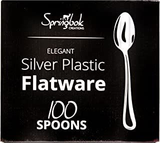 Best silver spoon creations Reviews