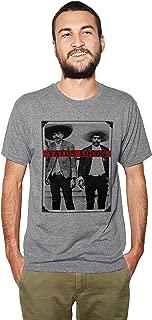 Kid Dangerous Men's Vatos Locos T-Shirt