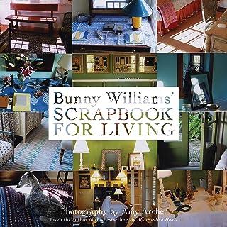 Bunny Williams' Scrapbook for Living
