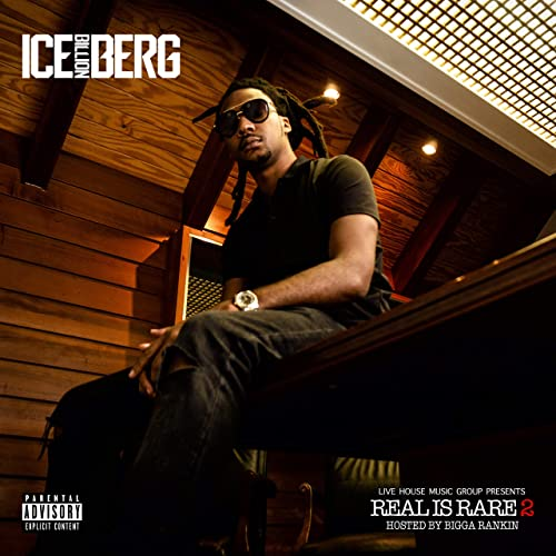 My Moment Is Here [Explicit] by Ice Billion Berg on Amazon