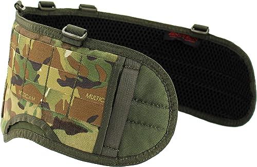Zentauron - Ceinture de combat ES - Multicam, 110-115cm XL