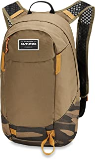 Dakine Mens Canyon Backpack, 16l, Field Camo