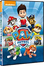 PAW PATROL 01: LA PATRULLA CANINA [DVD]