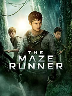 Best The Maze Runner Review
