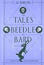 The The Tales of Beedle the Bard (Harry Potter)