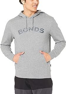 Bonds Men's Essentials Logo Hoodie