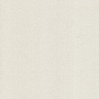 Brewster 499-20008 Albin Linen Texture Wallpaper, Neutral