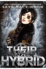 Their Hybrid: Steampunk Reverse Harem Kindle Edition