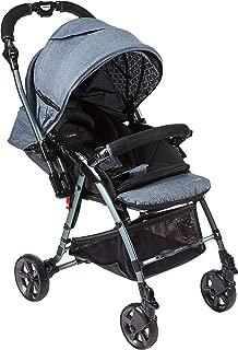 Capella Coni Premium Travel System Stroller, Navy, 20 count