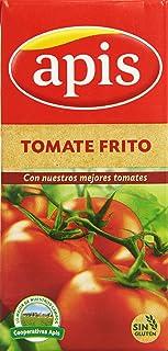 comprar comparacion Apis - Tomate Frito - Sin gluten - 400 g