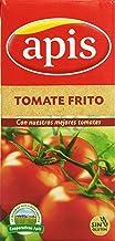 Apis - Tomate Frito - Sin gluten - 400 g