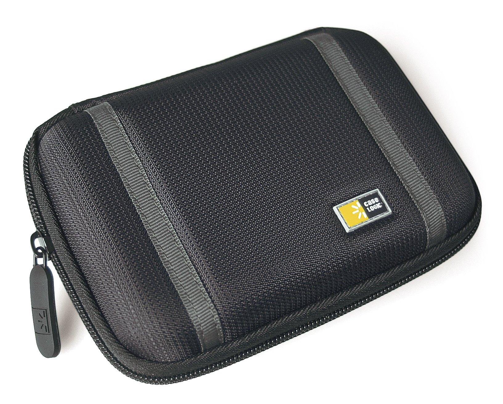 New Case Logic 3.5 GPS Hardshell Case Caselogic