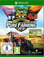 Pure Farming 2018, 1 Xbox One-Blu-ray Disc