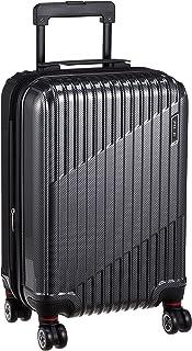 [エース] スーツケース クレスタ 機内持ち込み可 エキスパンド機能付 39L(拡張時) 48 cm 3.2kg