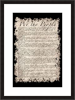 Best framed us constitution Reviews
