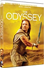 The Odyssey - MiniSeries Masterpiece