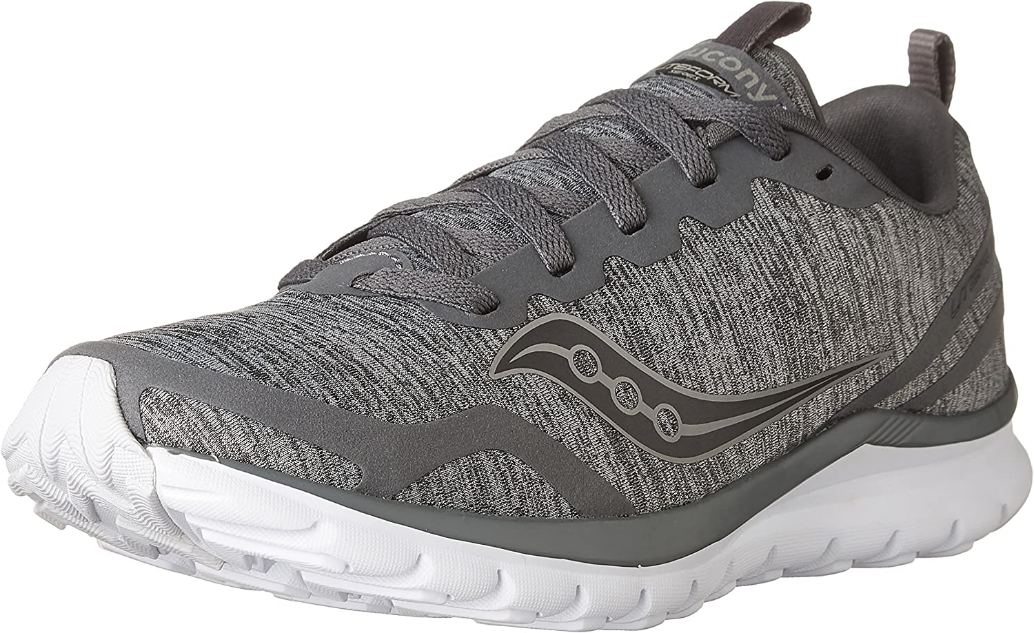 Saucony Womens Liteform Feel Running shoes