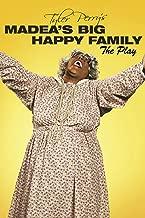 madea's big happy family full movie