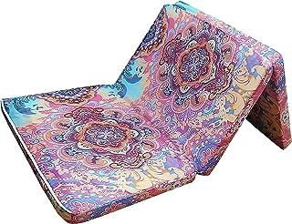 Deep Sleep Folding Foam Mattress