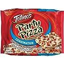 Totino's Party Pizza, Combination, 10.7 oz (Frozen)