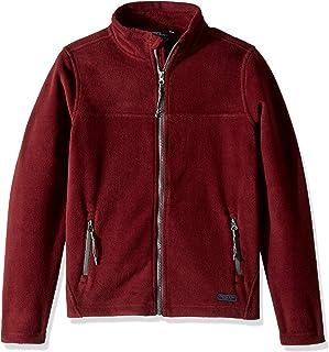 Charles River Apparel Kids' Big Boundary Fleece Jacket