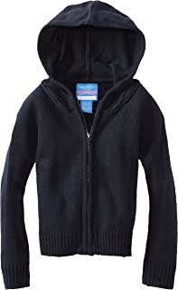 Girls' Hooded Sweater