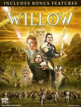 Willow (Plus Bonus Features)