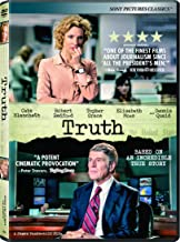 the truth dvd
