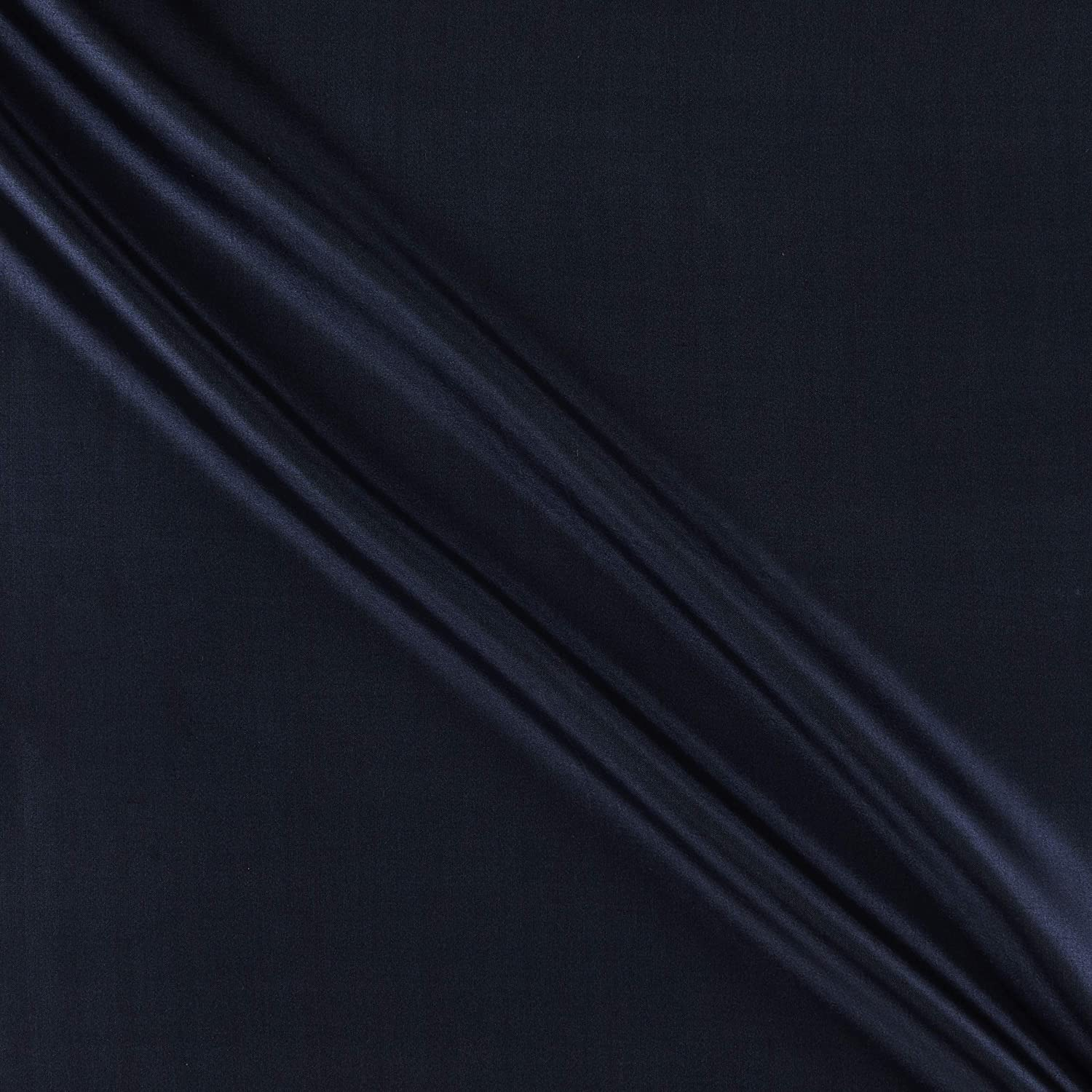 Discount is also underway China Silk Lining Navy 25 Bolt Yard SEAL limited product
