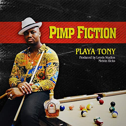 Pimp Fiction Intro [Explicit] de Playa Tony en Amazon Music - Amazon.es