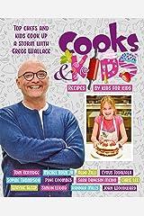 Cooks & Kids 3 Kindle Edition