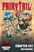 Best fairy tail manga 431 Reviews