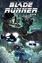 Best blade runner comics Reviews