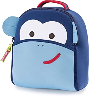 Dabbawalla Bags Bonnie Scottie Harness Backpack