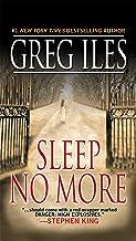 Sleep No More: A Suspense Thriller