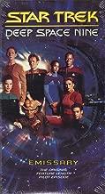 Star Trek Deep Space Nine: Emissary, The Original Feature Length Pilot Episode (Pilot Episode 1-2) (Airdate1/4/93)