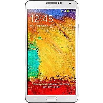 Samsung Note 3 - Smartphone Libre Android (Pantalla de 5.7 ...