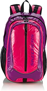 Skechers Unisex Casual Backpack, Multi Color - (70802.16_Rosemary_51)