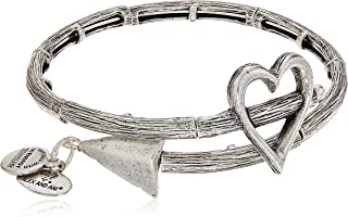 Alex and Ani Women's Love is in The Air - Cupid's Arrow Wrap