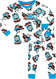 Best thomas and friends pajamas size 6 Reviews