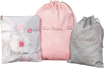 Ted Baker Laundry Bags, (Set of 3)