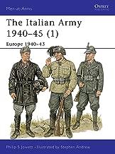 Italian Army, 1940-1945 (v. 1)