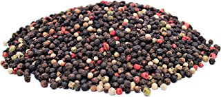 Premium Whole Peppercorn Medley by Its Delish (1 lb)