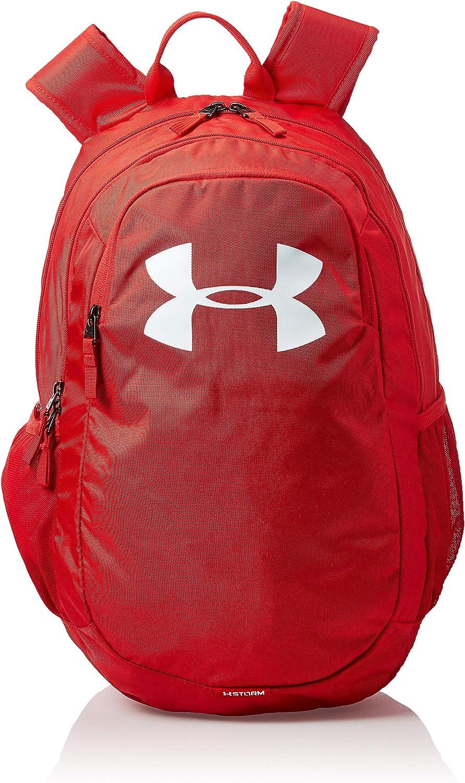 Under Armour Ua Scrimmage 2.0 Backpack mochila unisex