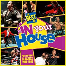 WWE The Best Of WWE In Your House