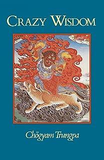 Crazy Wisdom (Dharma Ocean)