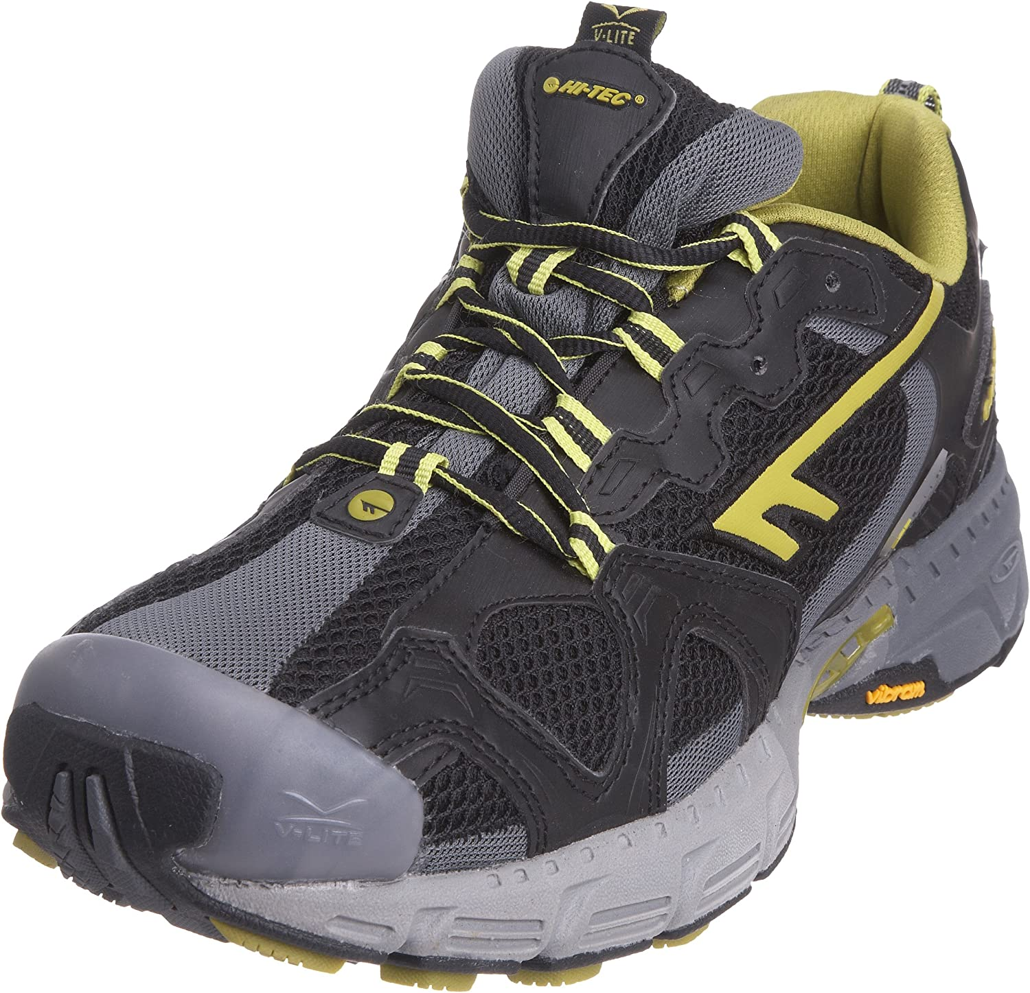 Hi-Tec Men's V-Lite Trail Eruption Hpi Trainer