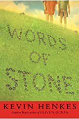 Words of Stone Kindle Edition